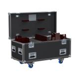 Art System flightcase