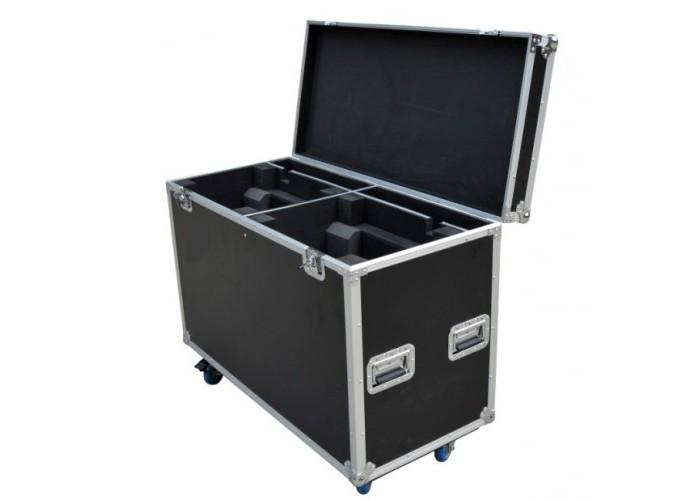 Art System Case para 2 uni. Super Spot