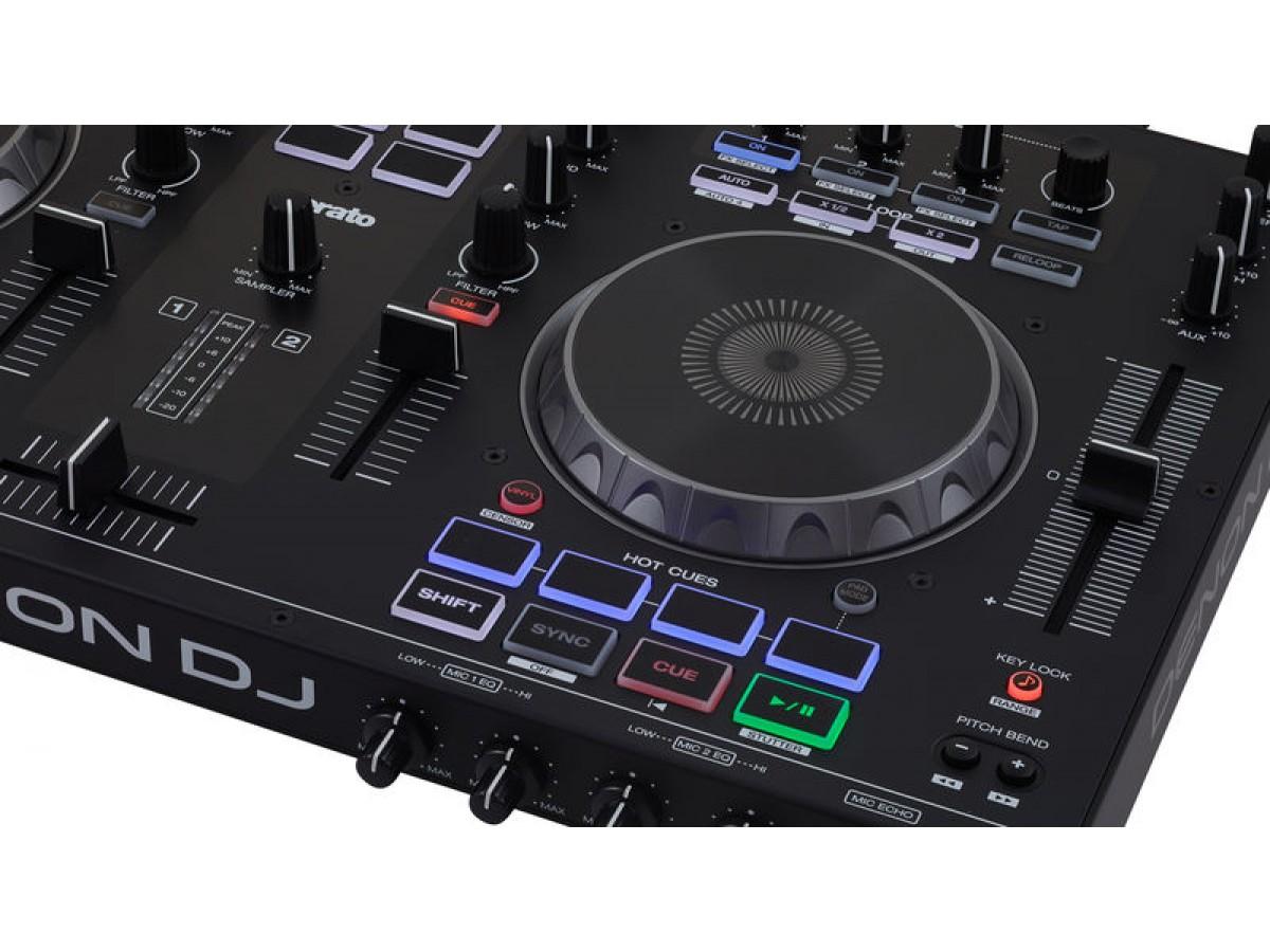 Denon MC4000 - DJ Controller