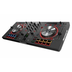 Numark Mixtrack III dj controller.