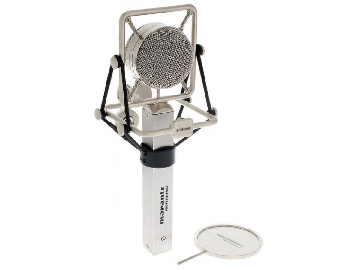 Marantz Professional MPM-3000