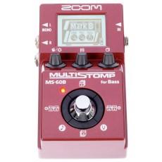 Zoom Multi Stomp MS-60B