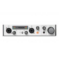 m-audio interface audio