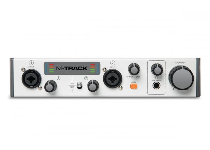 M-Audio M TRACK II - M