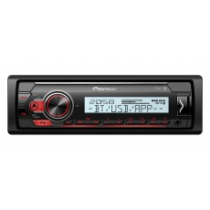 Pioneer Car MVH-MS410BT