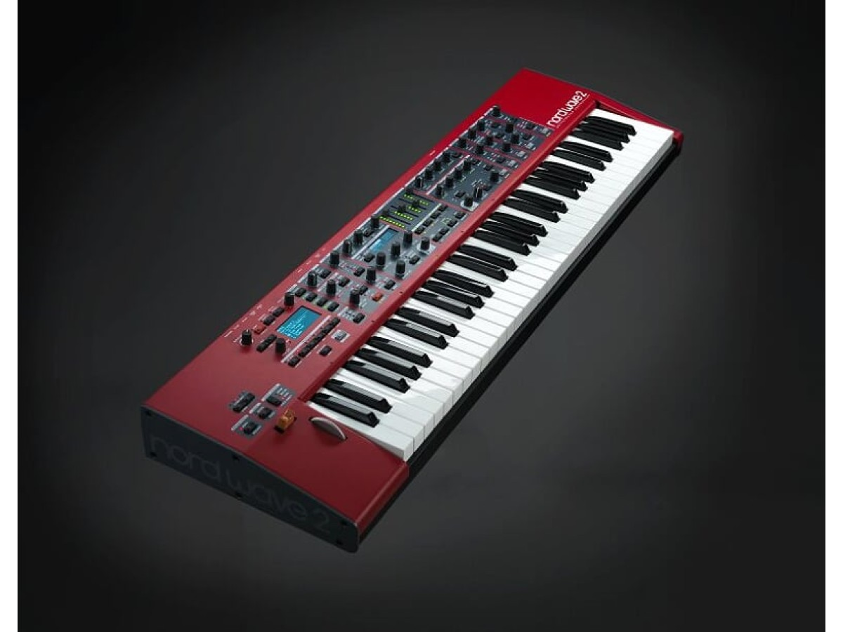 Clavia Nord Nord Wave 2