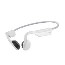 Aftershokz OpenMove - Alpine White