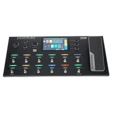 Headrush Pedalboard - Electric Guitar Multi-Effects Board