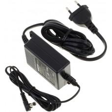 Shure PS24E - TRANSFORMADOR 400mA/ 12V. Conector recto