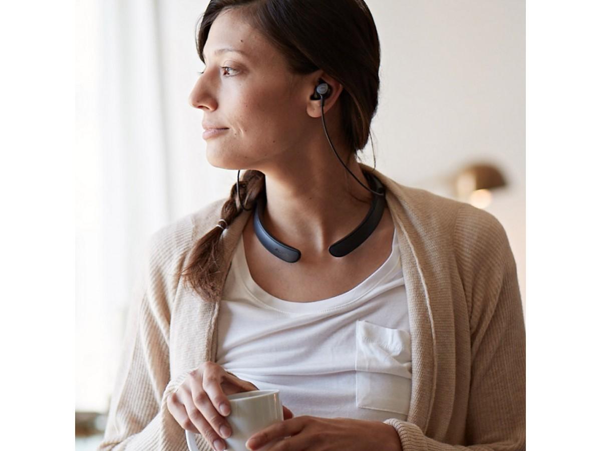 Bose Quiet Control Acoustic Noise Cancelling 30 light