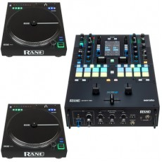Rane (Battle Bundle) 2X TWELVE + Seventy-Two