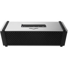 V-Moda Remix Wireless Speaker Silver
