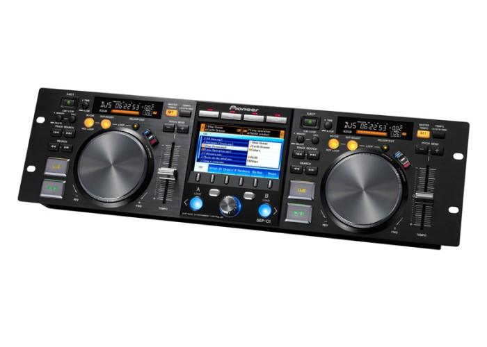 Pioneer DJ SEP-C1(B-STOCK)