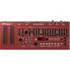 Roland SH-01A vermelho