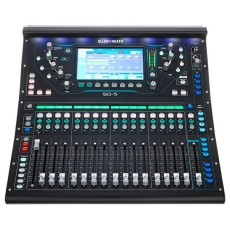 Allen & Heath SQ5 - 48 canais