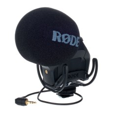 Rode Stereo Video Mic Pro Rycote