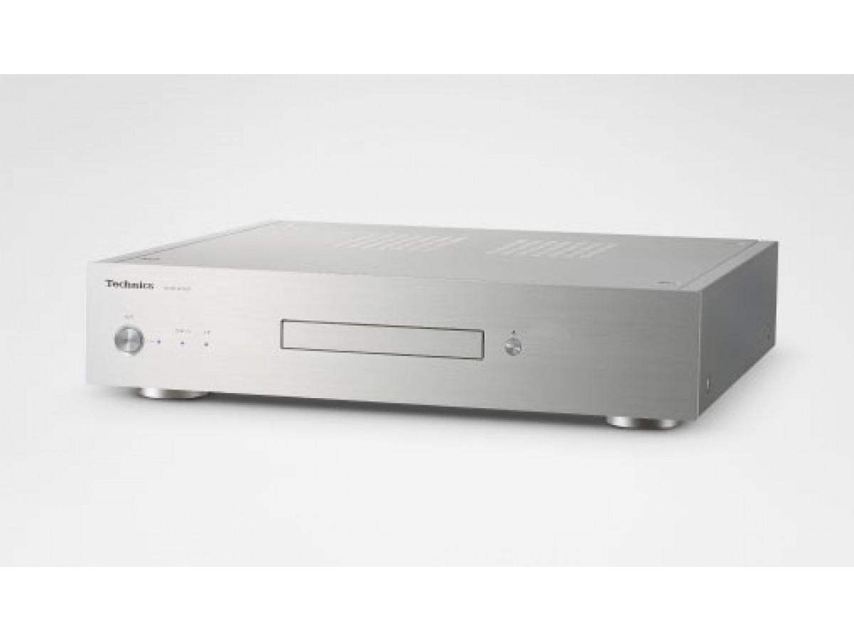 Technics ST-G30E-S - com disco SSD