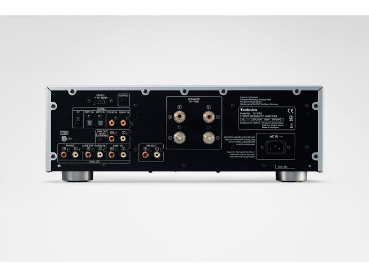 Technics SU-G700E-S