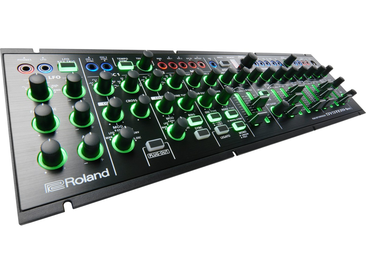 Roland System-1 m