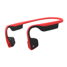 aftershokz Titanium - Canyon Red