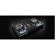 Native Instruments Traktor Kontrol S2MK3