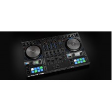 Native Instruments Traktor Kontrol S4 MK3 B-Stock