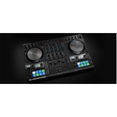Native Instruments Traktor Kontrol S4MK3