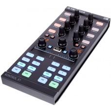 Native Instruments controlador