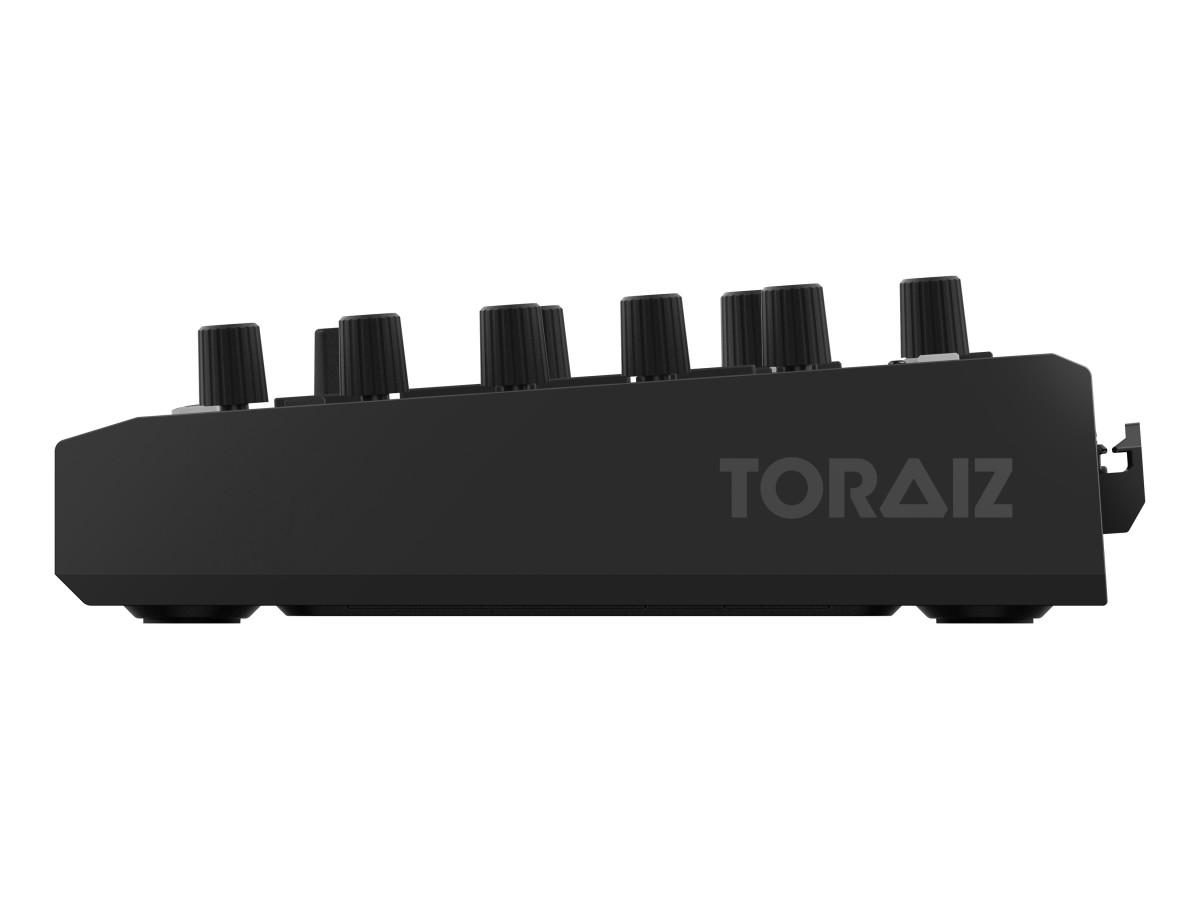 Pioneer TORAIZ SQUID