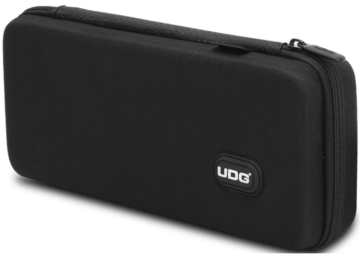 UDG Cartridge hardcase black