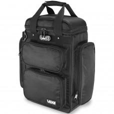 UDG producer bag large black, orange inside