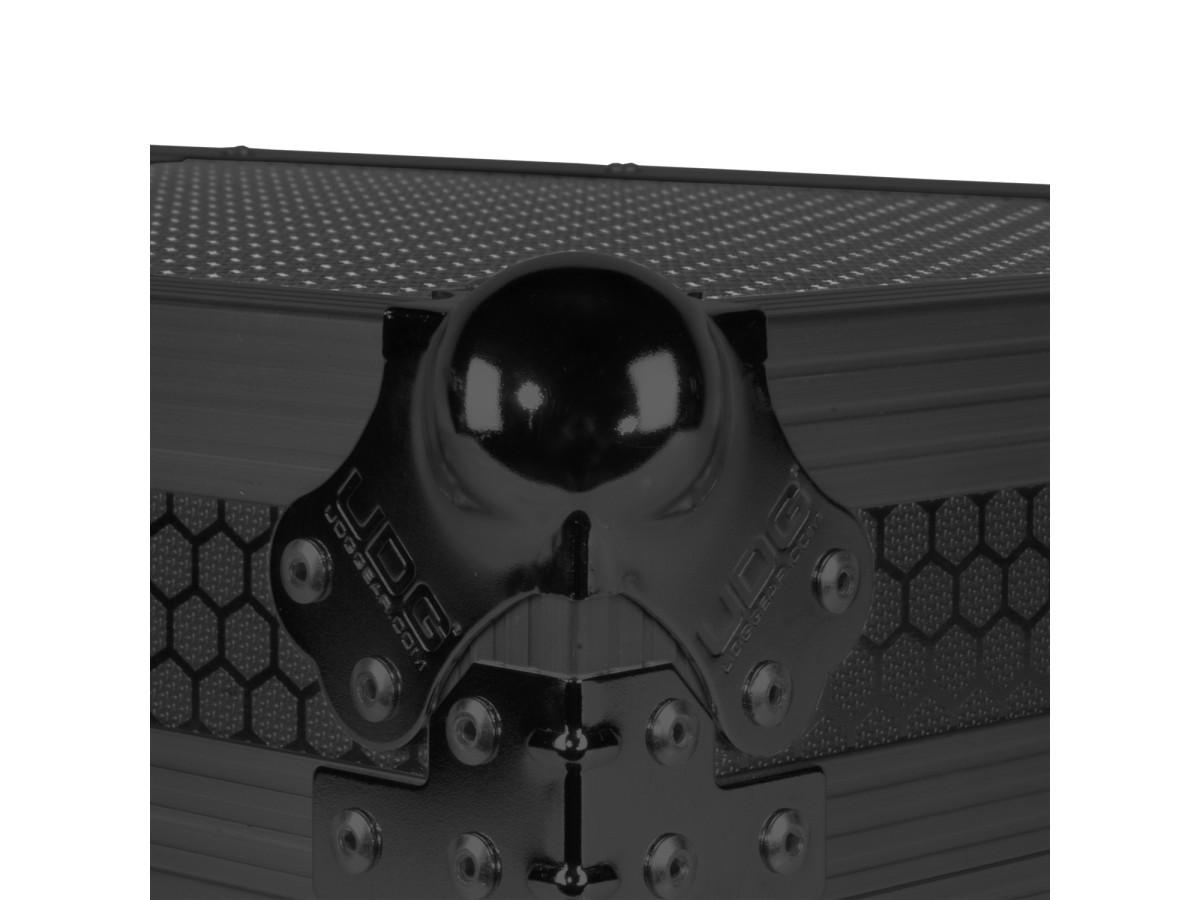UDG Multi Format XL Black MK3 Plus (Laptop Shelf)