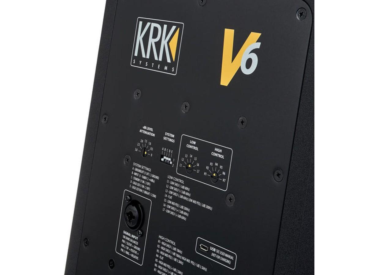 KRK V6S4