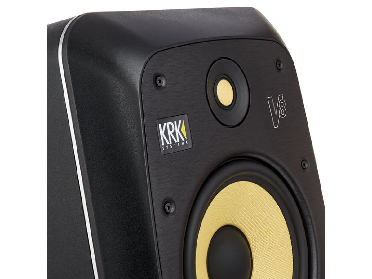 KRK V8S4