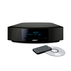 Bose Wave Music System IV - Black