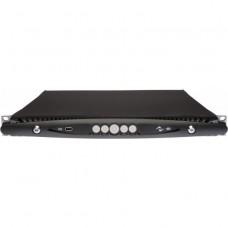 Powersoft audio X4DANTE -8 ohm-1600WX4/4ohm-3000WX4/2ohm-5200WX4