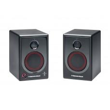Cerwin Vega XD4 -  para pc- 40 Watts / 75Hz -21 Hz