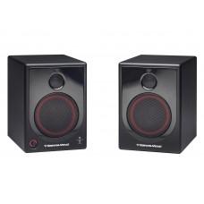 Cerwin Vega XD5 -  para pc- 50 Watts / 60Hz -21 Hz