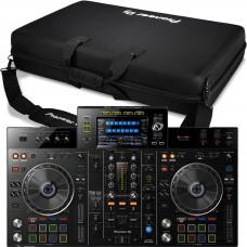 Pioneer DJ XDJ-RX2 +DJC-RX2