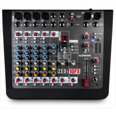 Allen & Heath ZEDi-10 FX