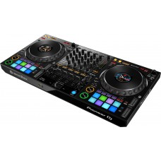 pioneer controlador software rekordbox dj