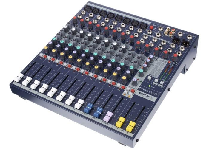 Soundcraft EFX 8
