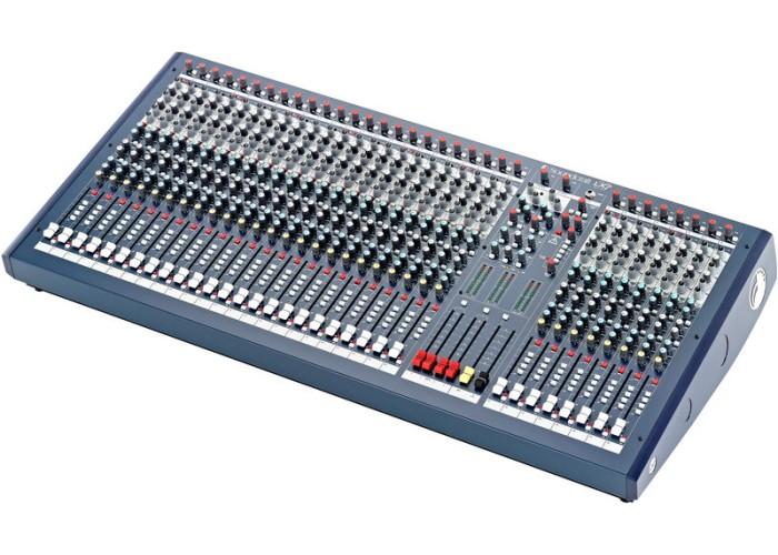 Soundcraft LX7II32+4