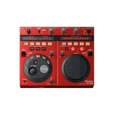 Pioneer DJ efx 500r red (B-stock)