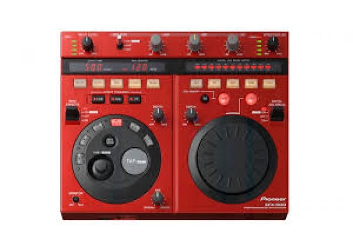 Pioneer efx 500r red (B-stock)