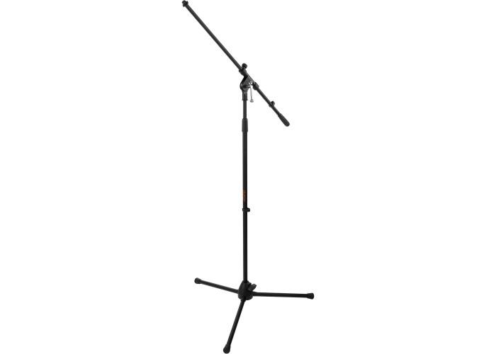 art system tripe de microfone