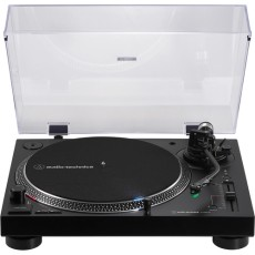 Audio-Technica AT-LP120XBT-USBBK