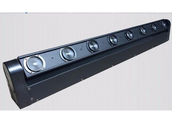 Art System beam barra com 8 leds de 10w rgbw 4 em 1