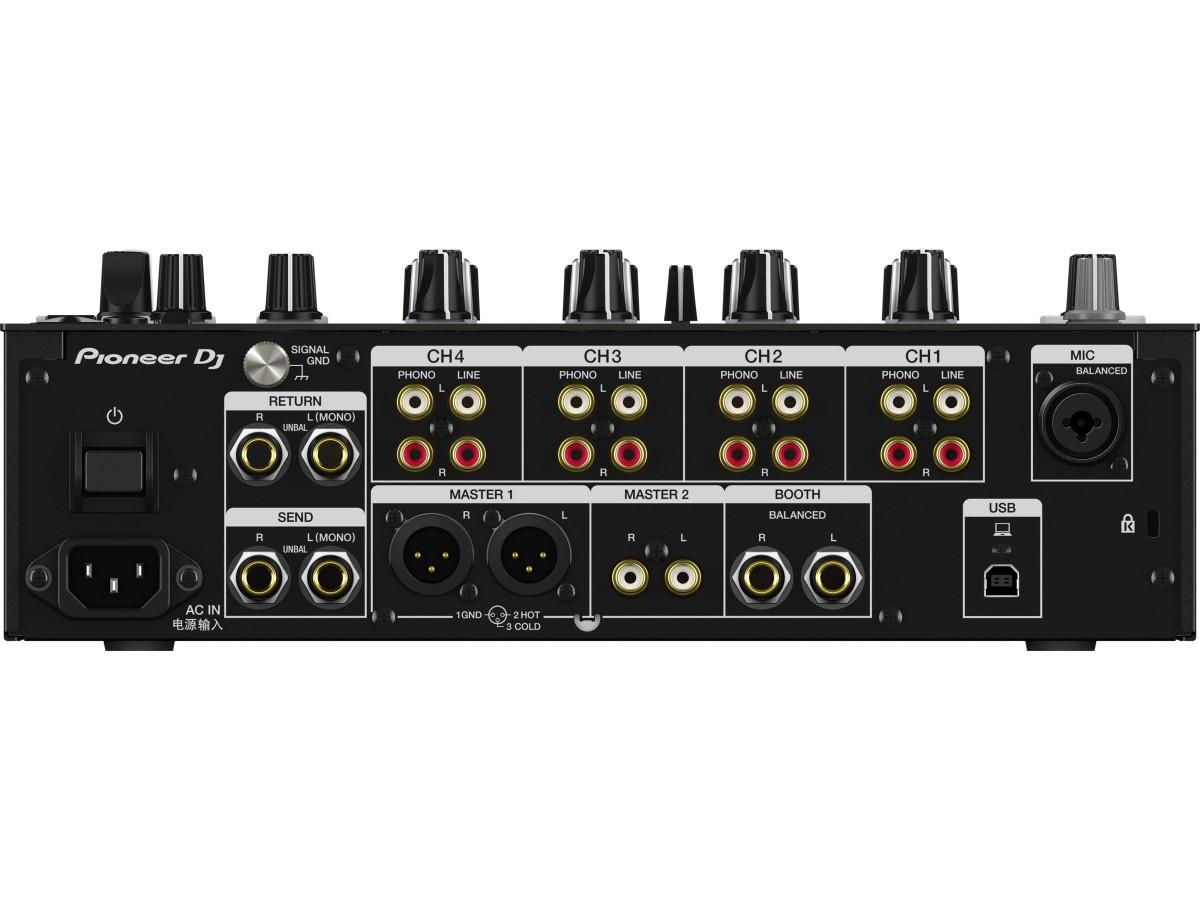 Pioneer Dj DJM-750MK2