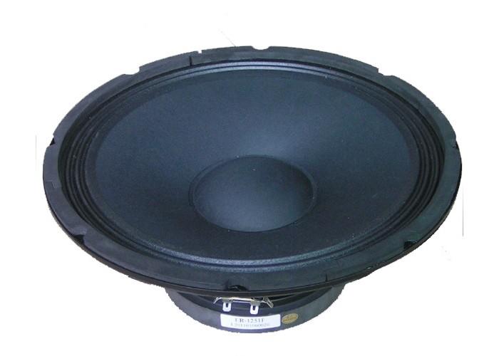 Art System ER-1251F - 12 pol./ 200wrms-350waes- 8ohm/65-2500Hz/50mm/97.39dbs